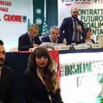 Fai Cisl: Michele Sapia rieletto segretario regionale Calabria