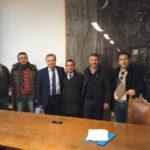Viabilita': lavori strada Cittanova, soddisfatto D'Agostino