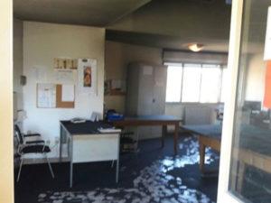 Consorzio bonifica Ionio Crotonese denuncia tentativo incendio