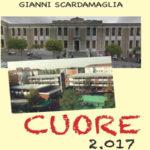 """Lamezia: Scardamaglia al Pitagora ha presentato """"Cuore 2.017"""""""