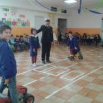 Crosia: 220 studenti a scuola di sicurezza stradale