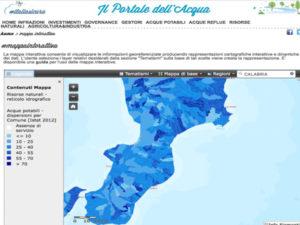 Acqua: risorsa naturale indispensabile alla vita e  del Pianeta