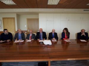 Regione Calabria: firmata convenzione 650 tirocinanti giustizia