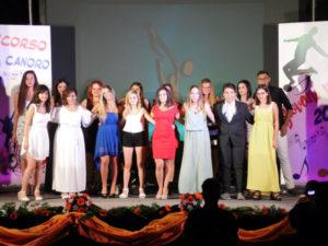 Reggio: Giovani Voci 2017, iscrizioni aperte