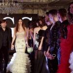 Moda: lo stilista lametino Grande ospite del voogue model Sicily