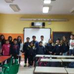 """Scuola: Reggio Calabria, nominati baby assessori """"Falcomata'"""""""