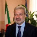 Prefettura Vibo: lascia il prefetto Guido Longo