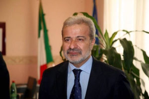 Guido Longo nuovo prefetto di Vibo Valentia