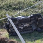 Incidenti: Calabria, in calo del 35,6% numero autocarri coinvolti