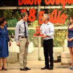 Lamezia: Izzo protagonista kermesse dedicata al piccolo Antonio Federico
