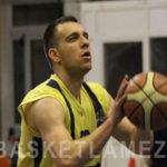 Pallacanestro: Basketball Lamezia conquista il primato a Catanzaro