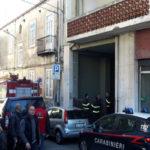 Lamezia: donna trovata morta nel suo appartamento