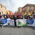 Mafie: in migliaia a Locri per ricordare le vittime