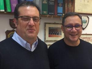 Minori: Marziale incontra comandante polizia provinciale Reggio
