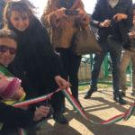 Paola: inaugurato asilo nido comunale, Ferrari un ulteriore servizio