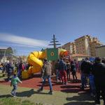 Comune Catanzaro: 10.000 visitatori al parco Gaslini