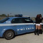 Prostituzione: Daspo urbano per tre straniere a Reggio Calabria