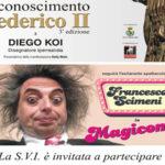 """Lamezia: sabato III edizione  """"Federico II"""" al teatro Costabile"""