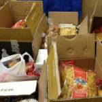 Lamezia: Mtl raccoglie alimenti per famiglie bisognose