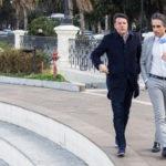 Pd: segreteria Renzi 2.0 pronta, delega al Sud a Falcomata'