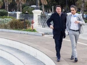 Pd: visita a sorpresa di Renzi a Reggio Calabria