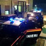 Rubano 3,5 quintali di arance, 3 arresti nel Crotonese