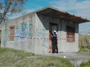 Ambiente: costruzioni abusive sequestrate nel Reggino