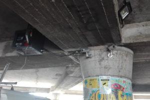 Castrovillari: comune installa telecamene contro abbandono rifiuti