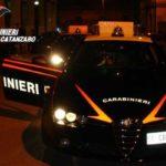 Sicurezza: controlli Cc Catanzaro, due arresti e due denunce