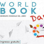 Lamezia: World Book Day and Copyright a Palazzo Nicotera