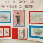 Legalita': Carabinieri compagnia Rende incontrano piu' di 200 alunni