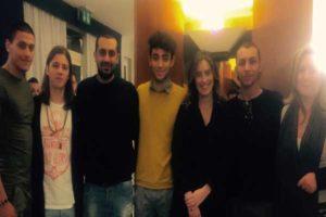 Mafie: consulte studentesche all'inaugurazione campo sportivo San Luca