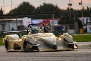 Automobilismo: Corona sarà al via della 19^ Cronoscata del Reventino