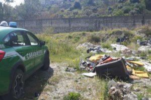 Ambiente: discarica non bonificata a Reggio, tre nuove denunce