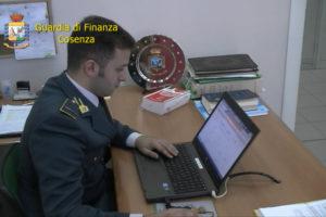 Bancarotta: imprenditore arrestato dalla Gdf nel Cosentino