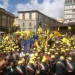 Agricoltura: Coldiretti Calabria, inizia la mobilitazione sui territori