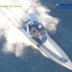 Droga: Gdf sequestra 1,5 tonnellate in mare, 7 arresti