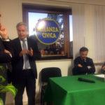 Lamezia: l'On. Galati inaugura la sede regionale di Alleanza Civica