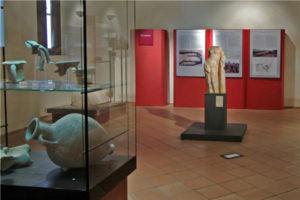 1° Maggio: Apertura musei, monumenti e aree archeologiche