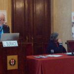 Asp Catanzaro: Surace tra i relatori al Tb day nazionale tenutosi a Milano