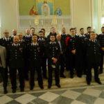 Pasqua: a Petilia Policastro celebrato precetto Carabinieri