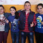 Crosia: alunni Mirto alle finali Olimpiadi di Problem solving