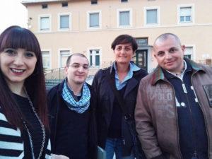 Carceri: Delegazione Radicali Italia visita Casa Circondariale Cosenza