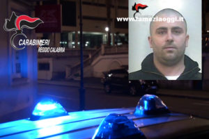 Controlli: 25enne arrestato per evasione dai Carabinieri