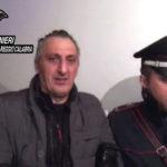 'Ndrangheta: arrestato il latitante Giuseppe Facchineri