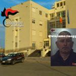 Armi: sequestri e un arresto nella Locride
