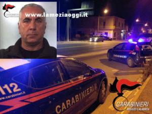 Estorsioni: imprenditore arrestato nel Reggino