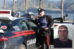 Droga: nascondeva marijuana, un arresto a Reggio Calabria