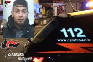 Immigrazione clandestina,  tunisino arrestato dai Carabinieri