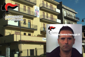 Evade dai domiciliari 37enne arrestato dai carabinieri a Gioia Tauro